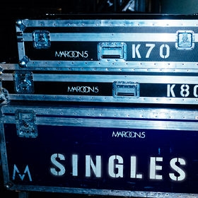 Maroon 5/Singles Collection[4754556]