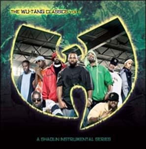 Wu-Tang Clan/Classics Vol.1 a Shaolin Instrumental Series[BFBCD4261]