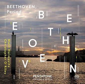 ベートーヴェン: チェロとピアノのための作品全集 SACD Hybrid