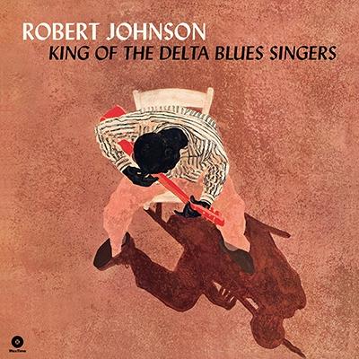 King Of The Delta Blues Singers<限定盤> LP