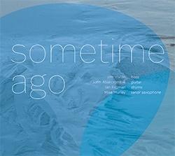 Sometime Ago CD