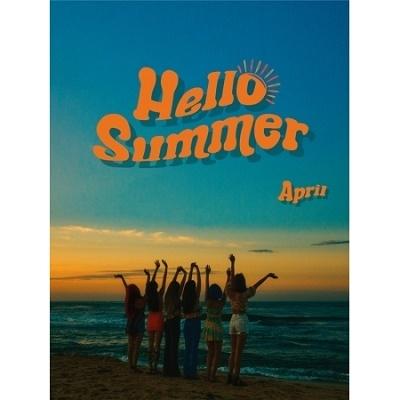 Hello Summer: Summer Special Album (Summer NIGHT ver.) CD