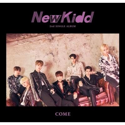 Come: 2nd Single 12cmCD Single