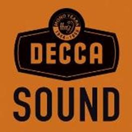 The Decca Sound - The Mono Years [4787946]