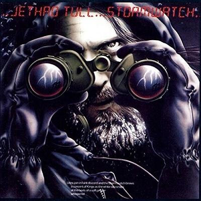 Stormwatch (40th Anniversary) CD