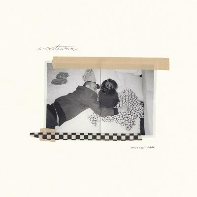 Ventura<Black Vinyl>