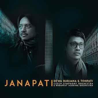 Janapati CD