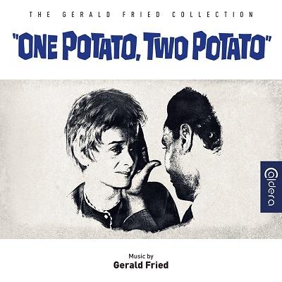 Gerald Fried/One Potato, Two Potato[C6036]
