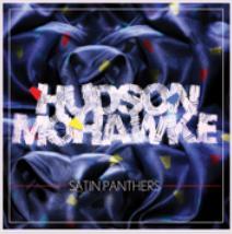 Hudson Mohawke/サテン・パンサーズ[BRE-36]