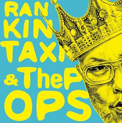 RANKIN TAXI & The POPS ep<限定盤>