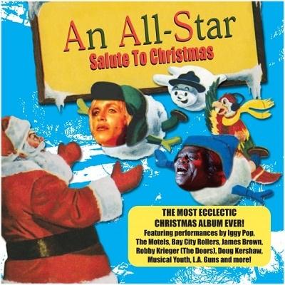 AN ALL-STAR SALUTE TO CHRISTMAS
