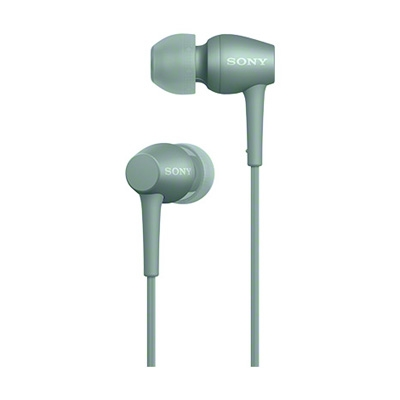 SONY ハイレゾ対応 イヤホン h.ear in 2 IER-H500A ホライズングリーン [IERH500AGM]