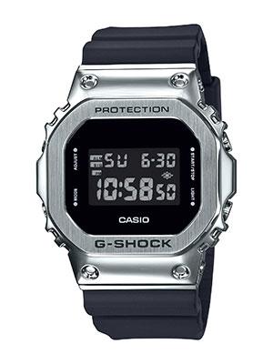 G-SHOCK GM-5600-1JF [カシオ ジーショック 腕時計][GM-5600-1JF]