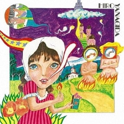 七才の老人天国<レコードの日対象商品/数量限定盤> LP