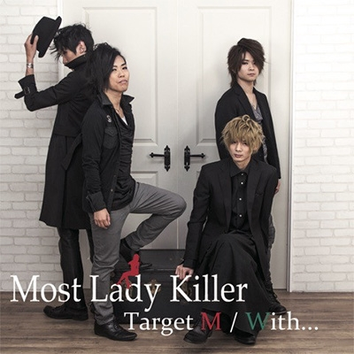Most Lady Killer/Target M/With…[BRIS-100]
