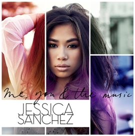Jessica Sanchez/Me, You &The Music[B001831002]