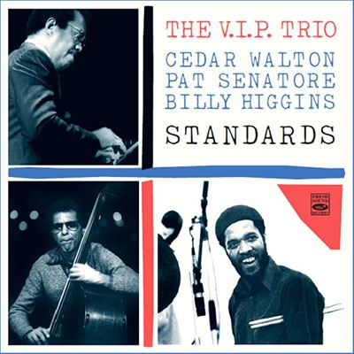The VIP Trio/Standards[FSRCD916]