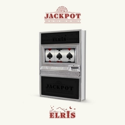 Jackpot: 4th Mini Album (Black Ver.) CD