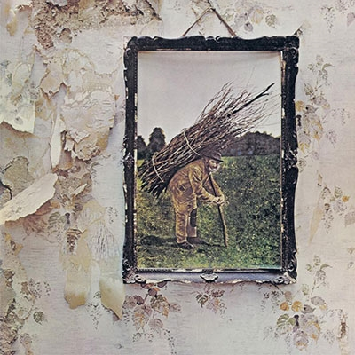 Led Zeppelin IV: Deluxe Edition CD