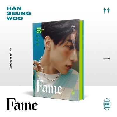Fame: 1st Mini Album (HAN Ver.) CD