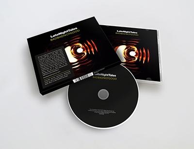 Late Night Tales:BADBADNOTGOOD CD
