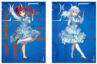 アニメ 22/7 volume 4<通常版> DVD
