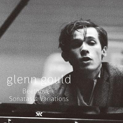 ベートーヴェン: 奏鳴曲と変奏曲
