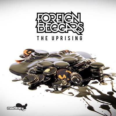 Foreign Beggars/ザ・アップライジング[KCCD-513]