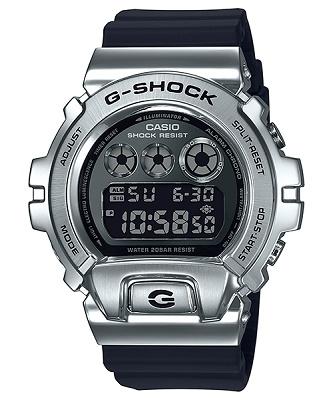 G-SHOCK GM-6900-1JF [カシオ ジーショック 腕時計][GM-6900-1JF]