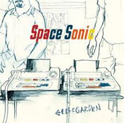ELLEGARDEN/Space Sonic[GUDY-1001]