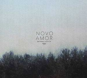 Novo Amor/Bathing Beach[AP005CD]