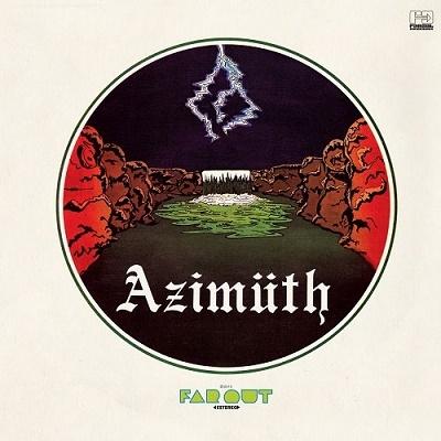Azimuth LP