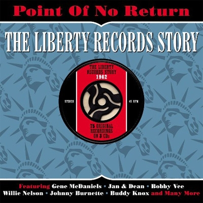 Point Of No Return-Liberty Rec[DAY3CD26]