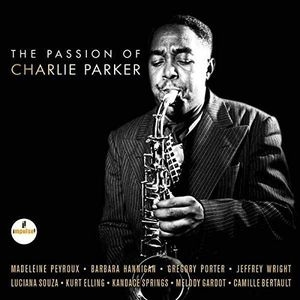 Gregory Porter/The Passion Of Charlie Parker (digisleeve)<限定盤>[5742176]