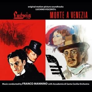 フランコ・マンニーノ/Ludwig-Morte A Venezia [DPDM016]