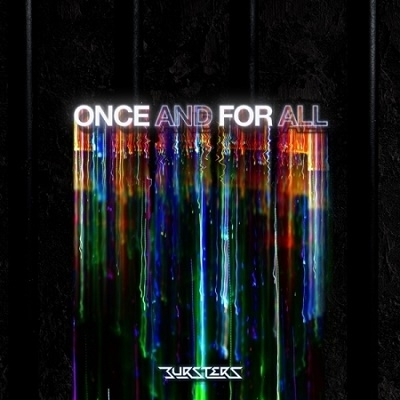 Once and for All: BURSTERS Vol.2 CD