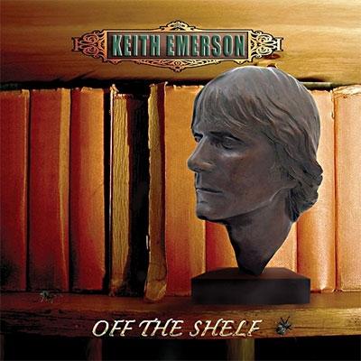 Keith Emerson/オフ・ザ・シェルフ [MAR-172725]