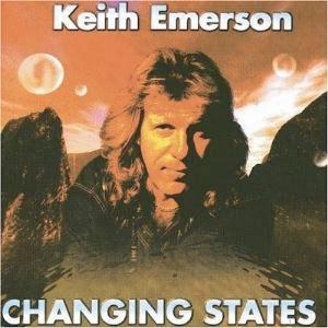 Keith Emerson/チェンジング・ステイツ [OTCD-3731]