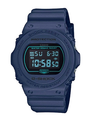 G-SHOCK DW-5700BBM-2JF [カシオ ジーショック 腕時計][DW-5700BBM-2JF]