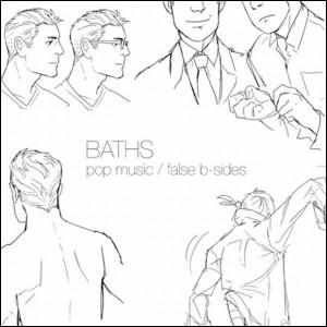Baths/ポップ・ミュージック / フォールス・ビーサイズ[TUGR-006]