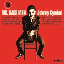 Johnny Cymbal/ミスター・ベースマン [ODR-6026]