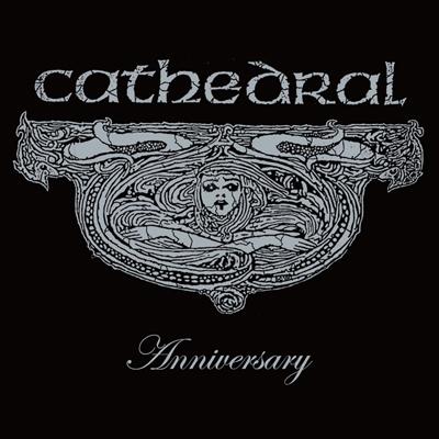 Cathedral (UK)/アニヴァーサリー[QATE-10016]