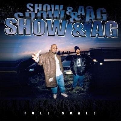 FULL SCALE CD