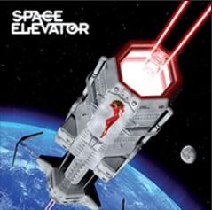 Spece Elevator/Space Elevator[SECD1]