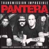 Pantera/Transmission Impossible[ETTB113]