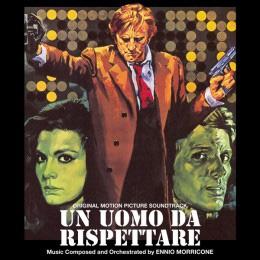 Ennio Morricone/Un Uomo Da Rispettare/Senza Movente [QR266]
