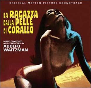 Adolfo Waitzman/La Ragazza Dalle Pelle Di Corallo[QR336]