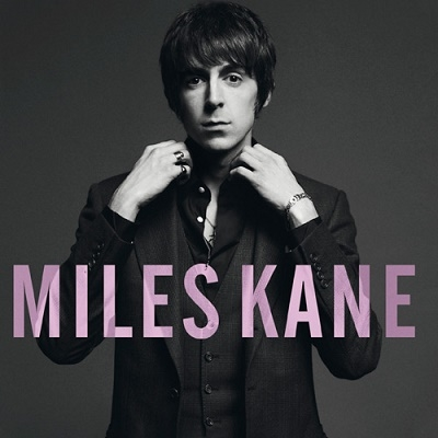 Miles Kane/Colour Of The Trap[MOCCD13749]