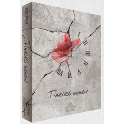 Timeless Moment: 2nd Mini Album CD