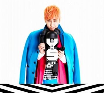 Heo Young-Saeng/Life: Heo Young Saeng 3rd Mini Album[CMCC10076]